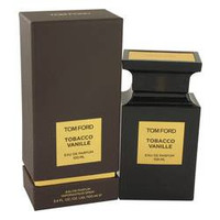 Tom Ford Tobacco Vanille Eau De Parfum Spray (Unisex) By Tom Ford
