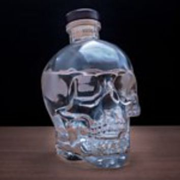 Crystal Head Vodka | Firebox.com - Shop for the Unusual
