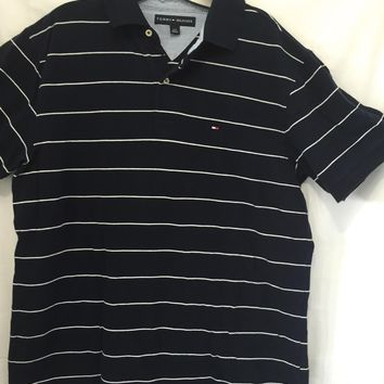 Tommy Hilfiger Polo Shirt - L