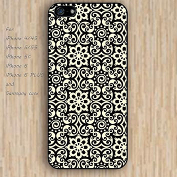 iPhone 5s 6 case Painting line seamless pattern colorful phone case iphone case,ipod case,samsung galaxy case available plastic rubber case waterproof B696