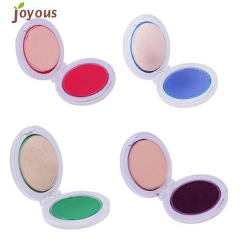 U  Original Style Temporary Hair Dying Powder Colorful Hair Highlights Hair Product Dropship