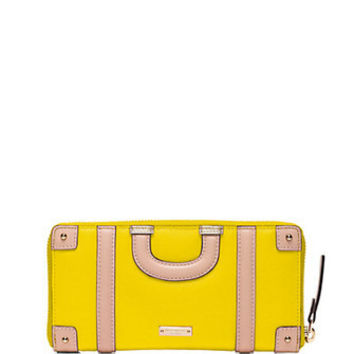 Kate Spade New York Go Fly a Kite Luggage Lacey Wallet