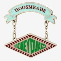 Harry Potter Honeydukes Enamel Pin - BoxLunch Exclusive