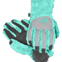 Girl's The North Face 'Denali Etip' Thermal Gloves