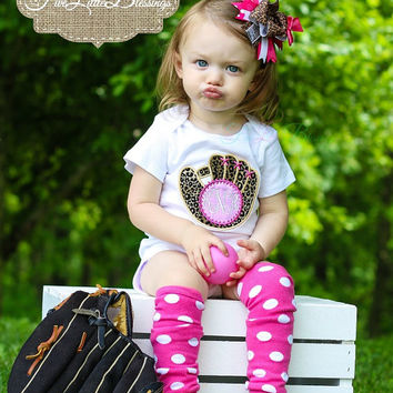 Baseball shirt - I watch baseball with daddy - baseball buddy - t ball sister - monogram -