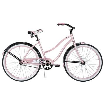"""Huffy Women's Confection 26"""" 1-Speed Cruiser Bicycle"""