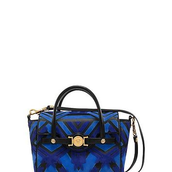 Versace - Signature Diamond Reflection bag