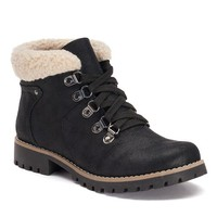 SONOMA Goods for Life Women's Lug Ankle Boots