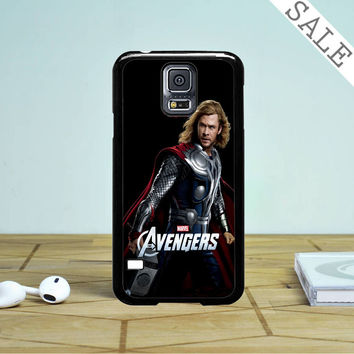 The Avengers - Thor Samsung Galaxy S5 Case