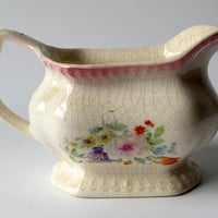 VINTAGE - Salem Heirloom China Creamer - Collectibles