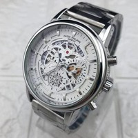 Patek Philippe Men Fashion Quartz  Watches Wrist Watch