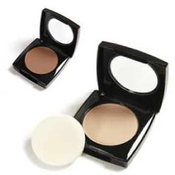 Danyel's Tropical Bronze Mini Compact & Translucent Powder