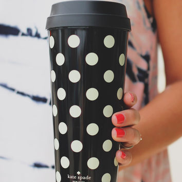 Kate Spade New York Thermal Mug - Le Pavillion