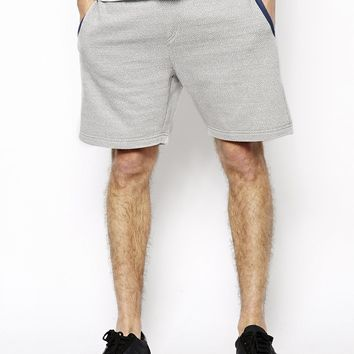 Supremebeing Sweat Shorts - Gray