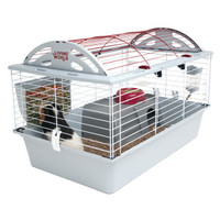 Living World® Deluxe Habitat - Cages, Habitats & Hutches - Small Pet - PetSmart