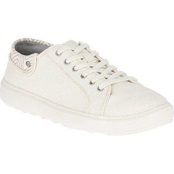 Around Town City Canvas Sneaker