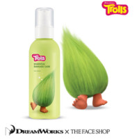 [THE FACE SHOP] Essential Damage Care Hair Essence Trolls Edition