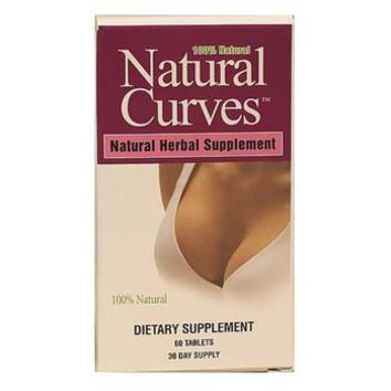 Natural Curves™ Breast Enhancement