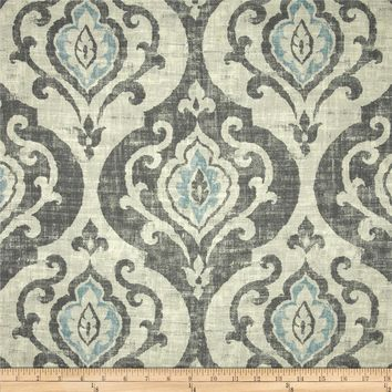 Covington Suri Homespun Blend Slate