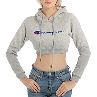 Champion Fashion embroidery Sweater-6