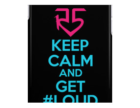 R5 Loud iPhone Cases & Skins