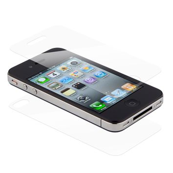 ShieldView iPhone 4s & iPhone 4 Screen Protector
