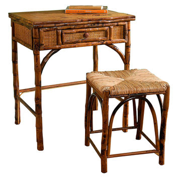 William Desk with Stool, Writing Desks