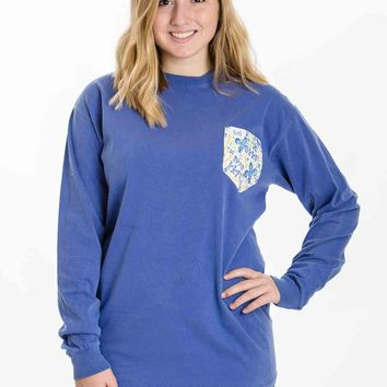 Kappa Kappa Gamma Long Sleeve