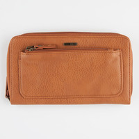 Roxy Reflect Wallet Tan One Size For Women 25964941201