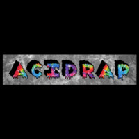 Acid Rap Bumper Sticker