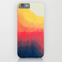 Sounds Of Distance iPhone & iPod Case by Tracie Andrews