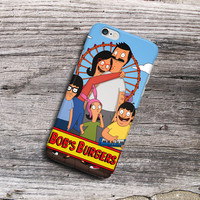 Family Of Bobs Burgers For iPhone 6 6s 6 Plus 6s Plus SE