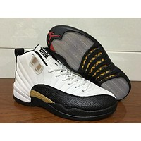 Air Jordan 12 Chinese New Year 20 Anni Aj 12 Retro Cny Basketball Shoes | Best Deal Online