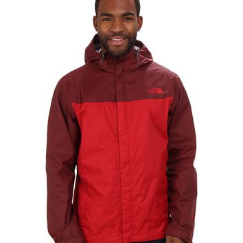 The North Face Venture Jacket Rage Red/Cherry Stain Brown - Zappos.com Free Shipping BOTH Ways