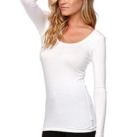 Nollie Long Sleeve Ballet Tee at PacSun.com