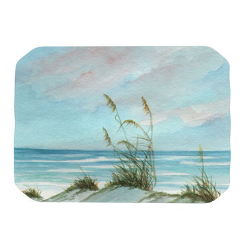 "Rosie Brown ""Sea Oats"" Place Mat"