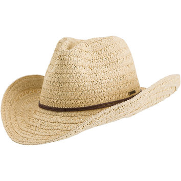 ROXY MAGIC RUSH STRAW HAT