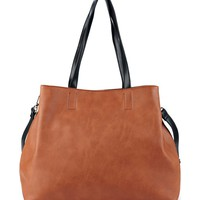 Sole Society Hester Faux Leather Tote | Nordstrom