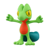 Treeko MC-056 Pokemon Pocket Monster Collection Takara Tomy Figure