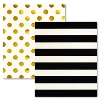 Kate Spade Spiral Notebook - See Jane Work