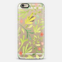 SUNNY SUCCULENTS iPhone 6 case by Tennyson Tippy | Casetify