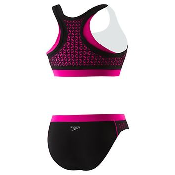 Laser Cut 2pc Set - Speedo Endurance Lite | Speedo USA