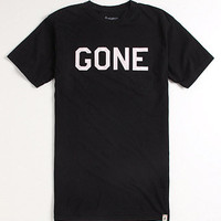 Altamont Gone Tee at PacSun.com