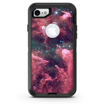 Crimson Nebula - iPhone 7 or 8 OtterBox Case & Skin Kits
