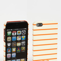 Tory Burch 'Stacked T Tromp L'Oeil' iPhone 5 Case | Nordstrom