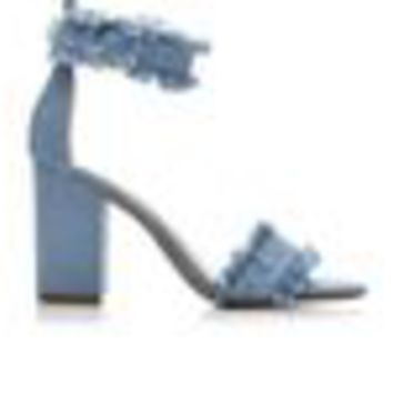 Women's Delicious Dallas Dress Sandals