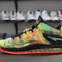 HCXX Nike LeBron 11 Low SE Champ Pack