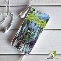 Disney The Haunted Mansion iPhone 5|5S Case by Avallen