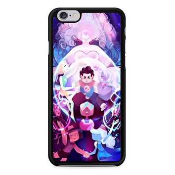 The Crystal Gems Steven Universe iPhone 6/6S Case