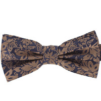 Tok Tok Designs Pre-Tied Bow Tie for Men & Teenagers (B507)
